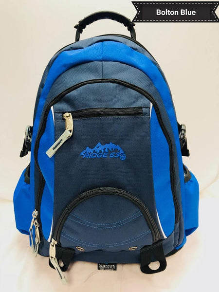 Ridge 53 Backpack  style  bolton navy