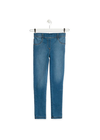 losans girls  jeggings