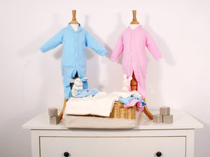 Cute & Cuddly Sleepsuit