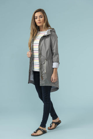 Ladies Emily Shadow Jacket by Lighthouse