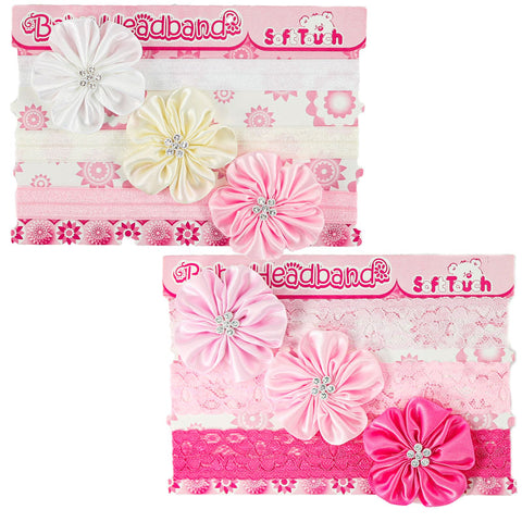 baby  girls headbands