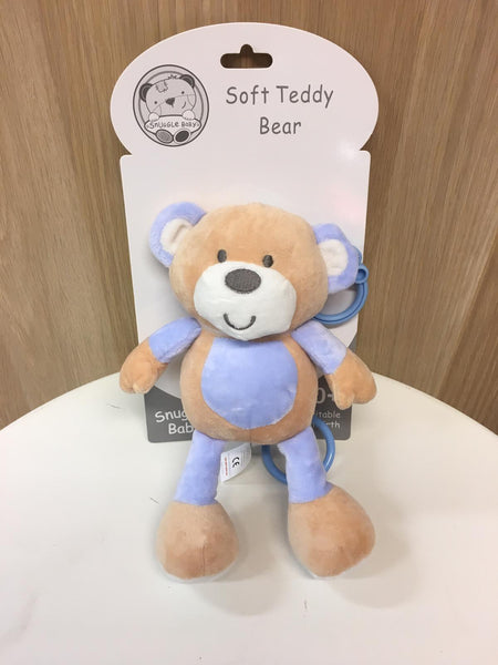 Soft   Teddy  Bear3