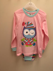 Girls Pyjamas K4658