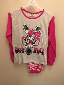 Girls  Pyjamas G6458
