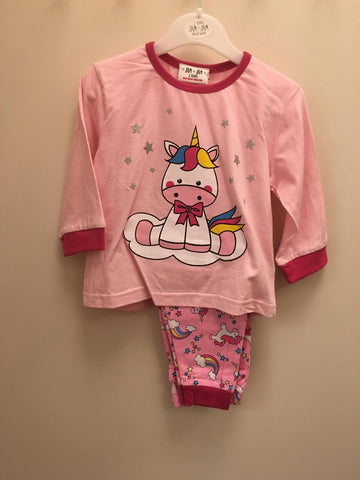 Girls  Pyjamas K3653
