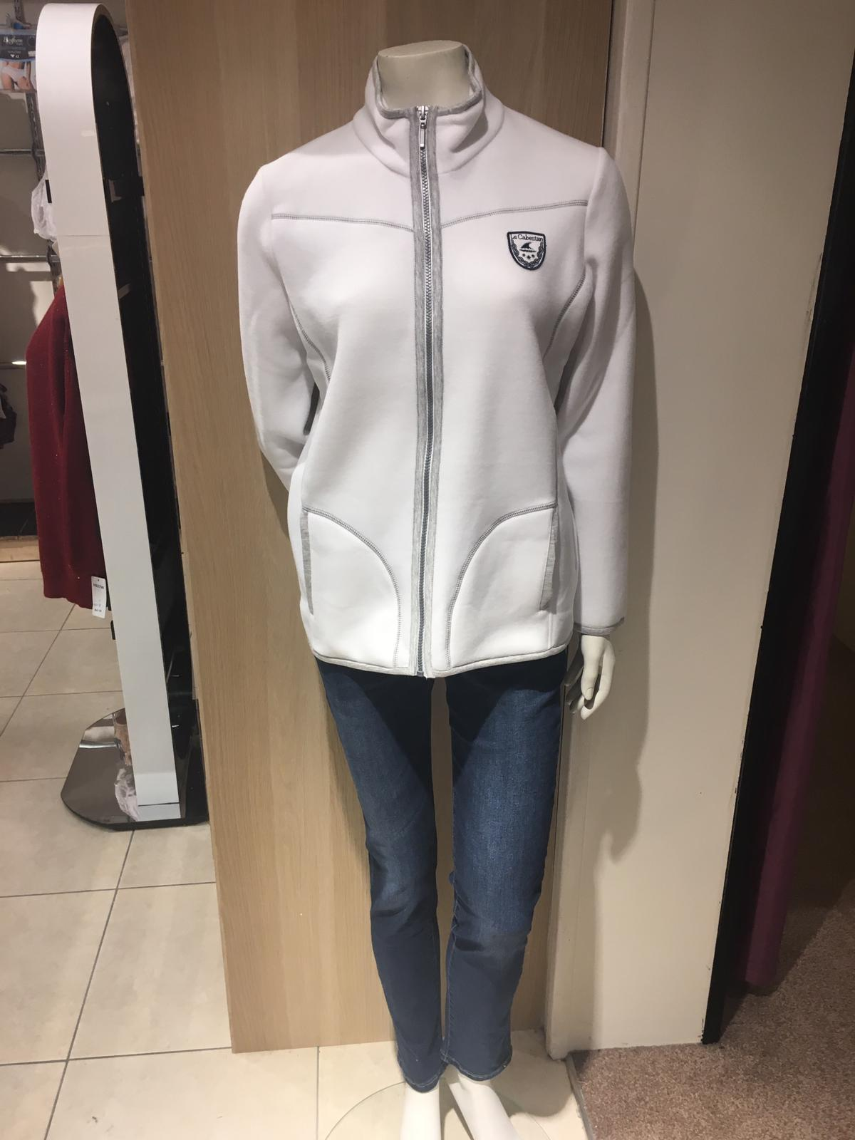 ladies  fleece ss19