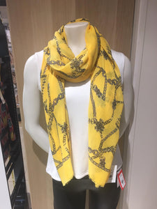 Ladies  Scarf style LM191