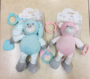 Soft Toy FS622