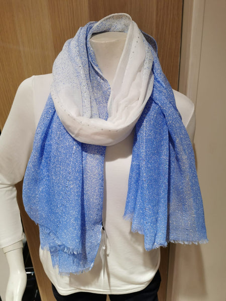 ladies summer weight scarf