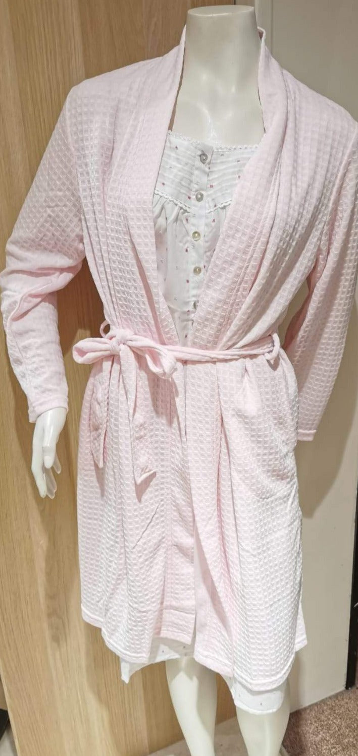slenderella  ladies dressing gown ireland