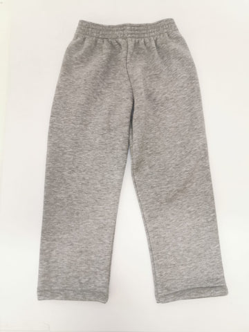 fleece track suit bottom
