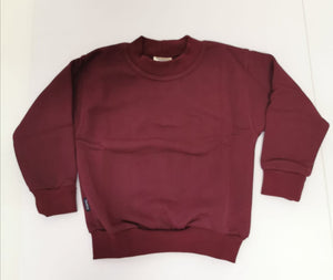 primary school sweatshirts