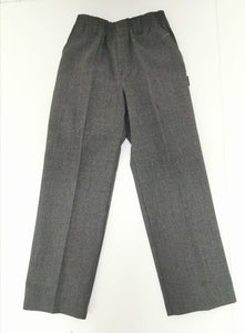 all elastic school trousers  ireland