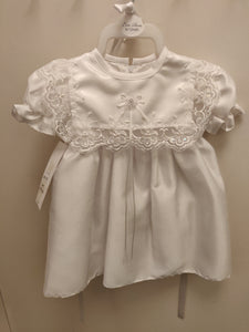 Baby  girls  Christening Dress 1067