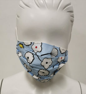kids  cotton facemasks
