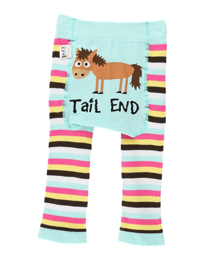 nfant  legging19 tail end