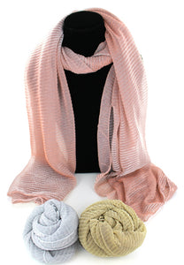 Scarf  Style 1525