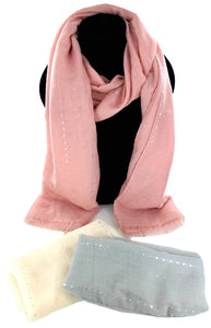 Scarf  Style  MS1559