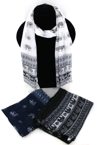Scarf  Style MS1567