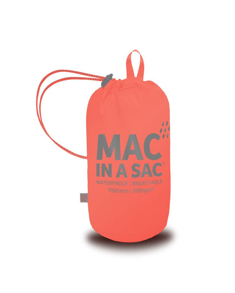 Adults Mac  in A Sac  JACKET