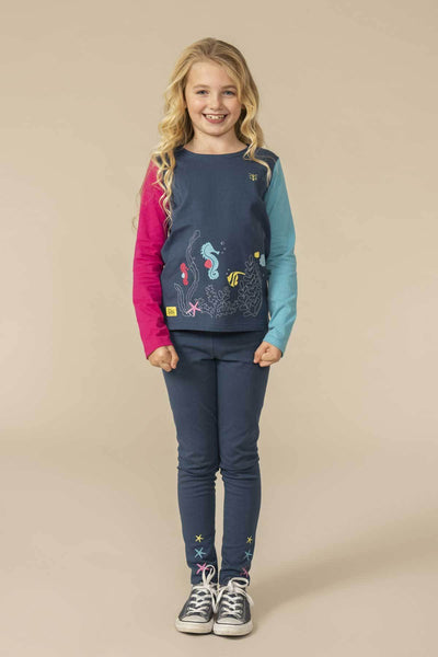 Lighthouse Mollie Girls'Leggings ss19