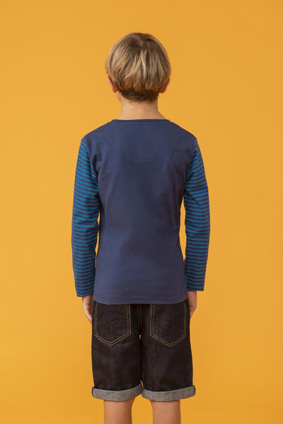 Boys Oliver Top by Lighthouse