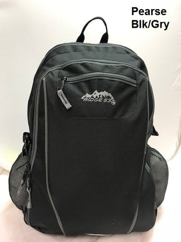 Ridge 53  Backpack  style Pearse
