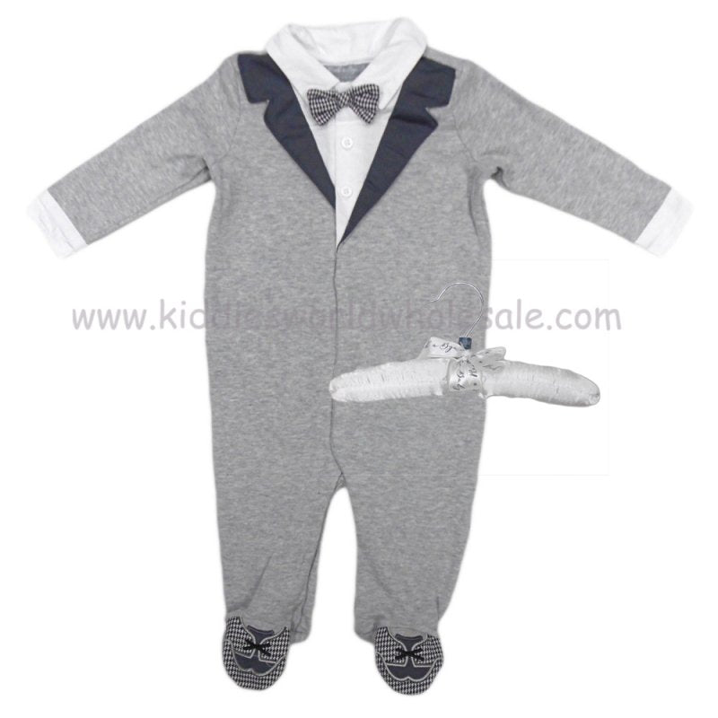 baby boys tux outfit