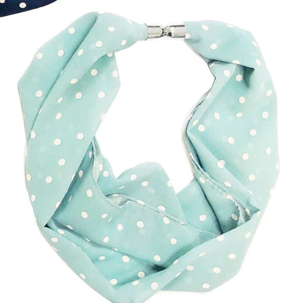 ladies  magnetic  scarves  ireland