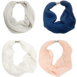 womens  magnectic scarves  ireland