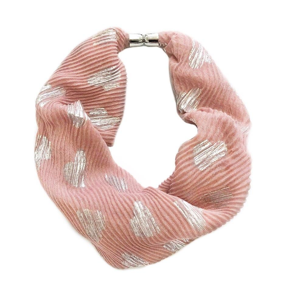 Ladies Magnetic Scarf