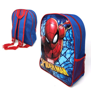 spiderman packbags