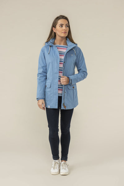 Ladies Waterproof  Tori  Jacket by Lighthouse