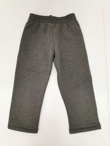 dark grey school tracksuit bottoms ireland