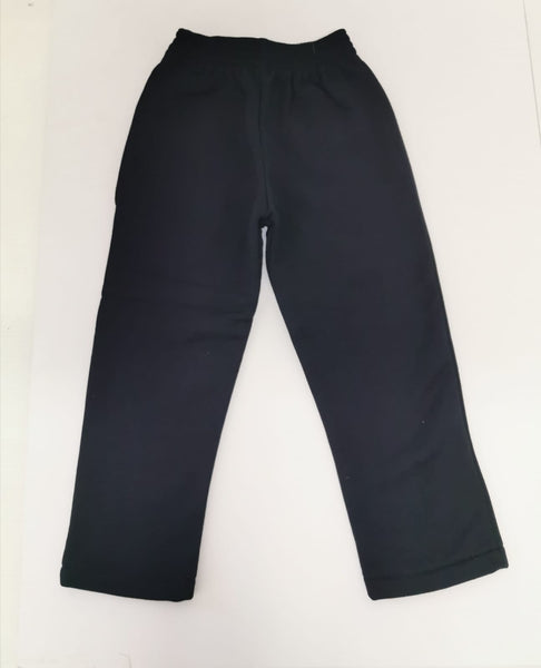 navy  school tracksuit bottoms ireland