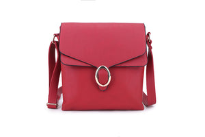Ladies  Crossbag  Style   w-059