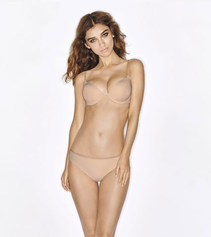 Wonderbra Push-Up T-Shirt Bra 9443