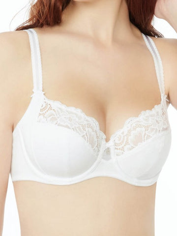 Bestform Cotton Wired Bra  style 14440