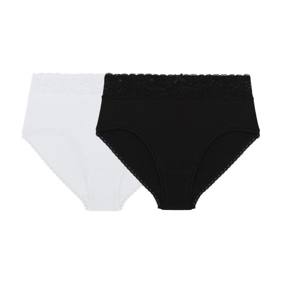 Bestform 2 Pack brief style 96447