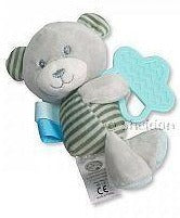 Snuggle Baby Bear Toy And Teether GP25-0990