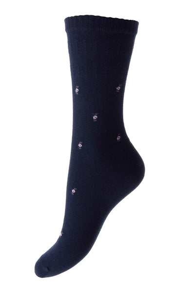 ladies  soft  top    socks