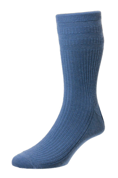 hj  hall soft top socks