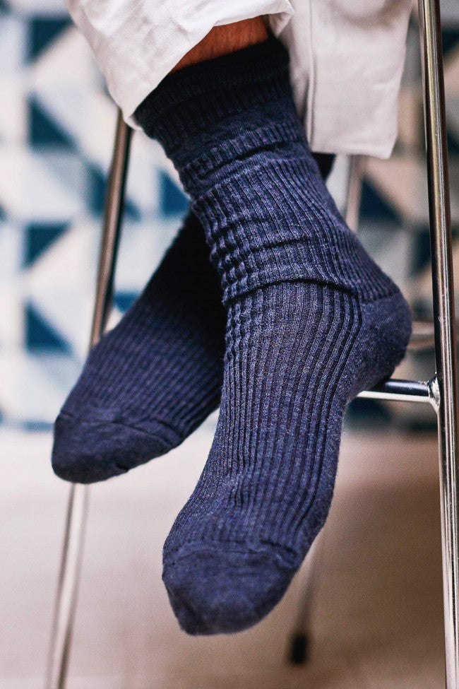 Mens' Wool Softop® Socks HJ90