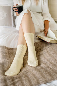 Ladies  diabetic  sock