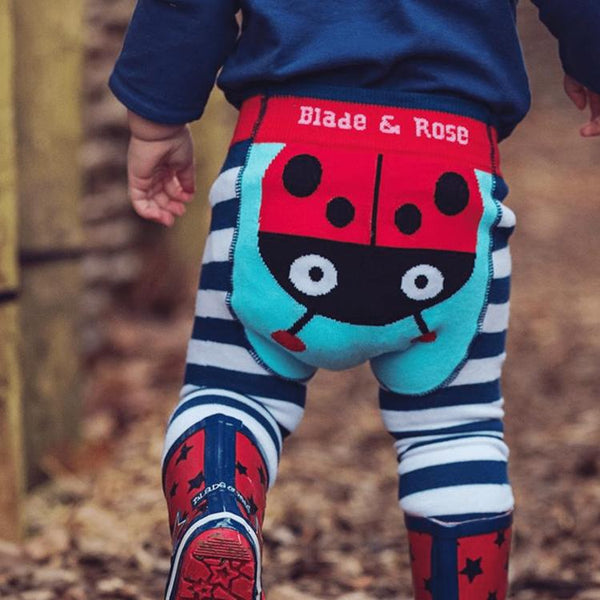 Blade & Rose Lady Bird Leggings