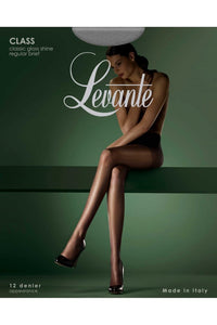 Levante Class 12 Denier Gloss Tights