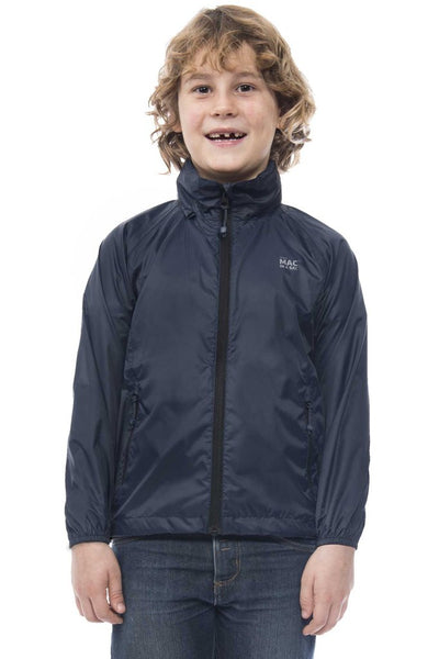MAC IN A SAC MINI KIDS UNISEX WATERPROOF PACKABLE JACKET