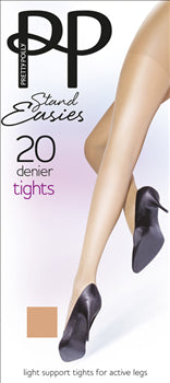 Pretty Polly Stand Easies Ladies Tights