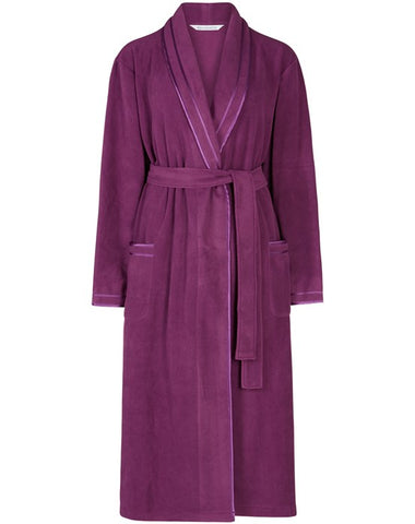 ladies dressing gown