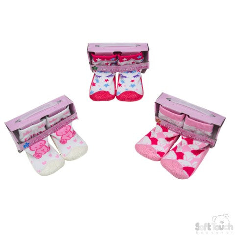 infants slipper shoes